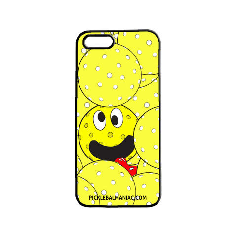 Pickleball Mass iPhone 6 Cover