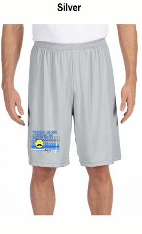 There Is No Crying In Pickleball Men's All Sport for Team 365 Men's Performance Short