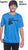 I Play Pickleball Get Over It Men's New Balance Ndurance Athletic Workout Tee