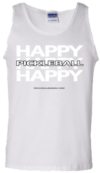 HAPPY HAPPY HAPPY #2 TANK TOP