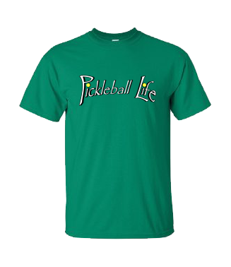 PICKLEBALL LIFE 2 TEE