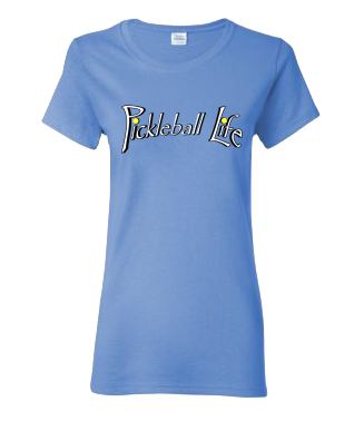 PICKLEBALL LIFE 2 WOMENS TEE