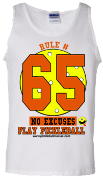 No Excuses Tank Top