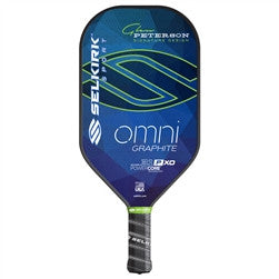 Omni 31P XO Glen Peterson Signature Graphite Paddle