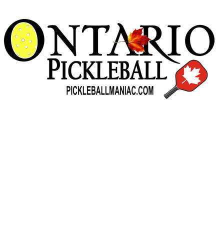 ONTARIO PICKLEBALL TEE