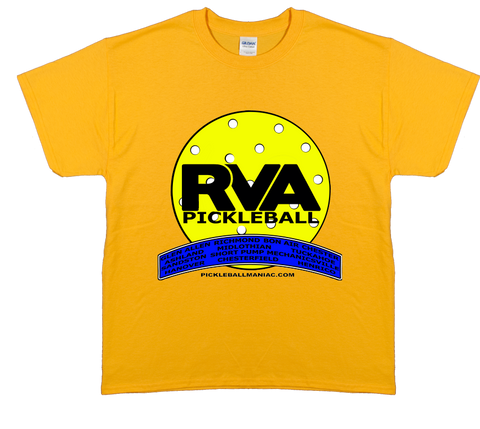 RVA PICKLEBALL #2
