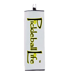 Pickleball Life Microfiber Towel