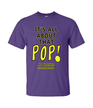 ITS ALL ABOUT THAT POP TEE
