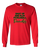 SHUT UP AND PLAY PICKLEBALL LONG SLEEVE SHIRT