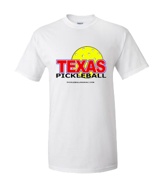Texas Pickleball #1