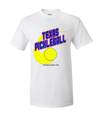 Texas Pickleball #5