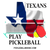 Texas Pickleball #3