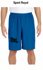 I Will Wake For Pickleball Men's All Sport for Team 365 Men's Performance Short