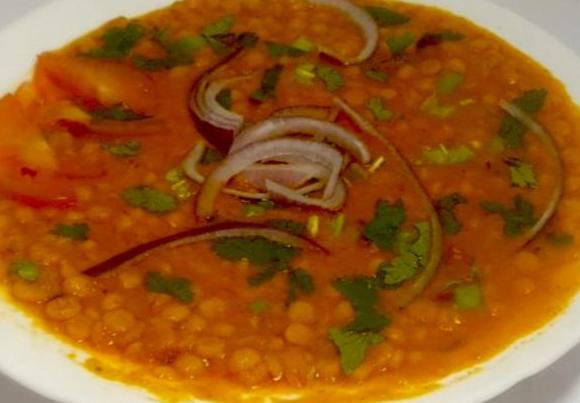 Chana Daal (Cooked just Heat and Eat)