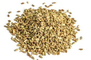 Carom Seeds (Ajwain Seeds)