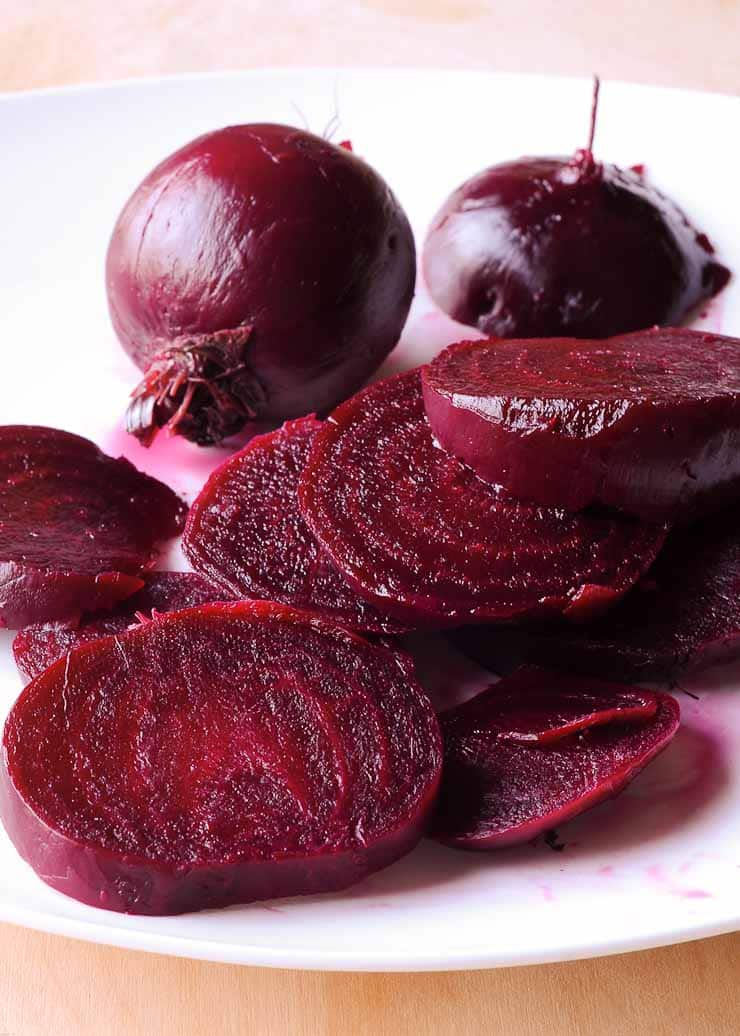 Beetroot Cooked 250g - Vacuum Packed