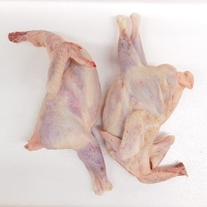 Hard Chicken Halal