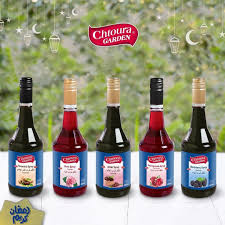 Chtoura Syrup Drinks 600ml