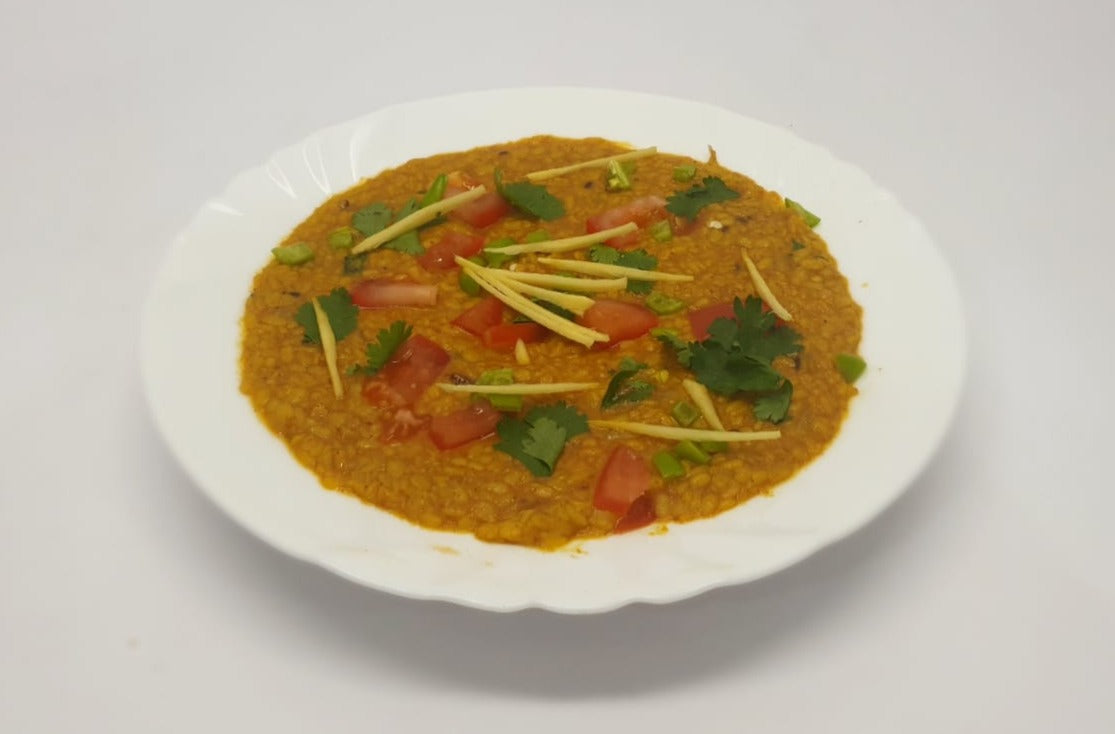 Maash Daal (Urid Daal) (Cooked just Heat and Eat)