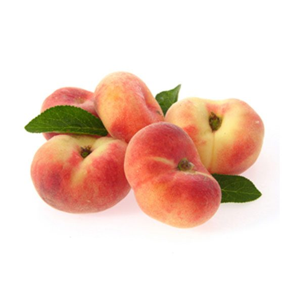 Donut peaches 500G