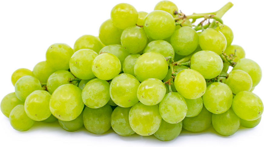 Grapes Green 500g