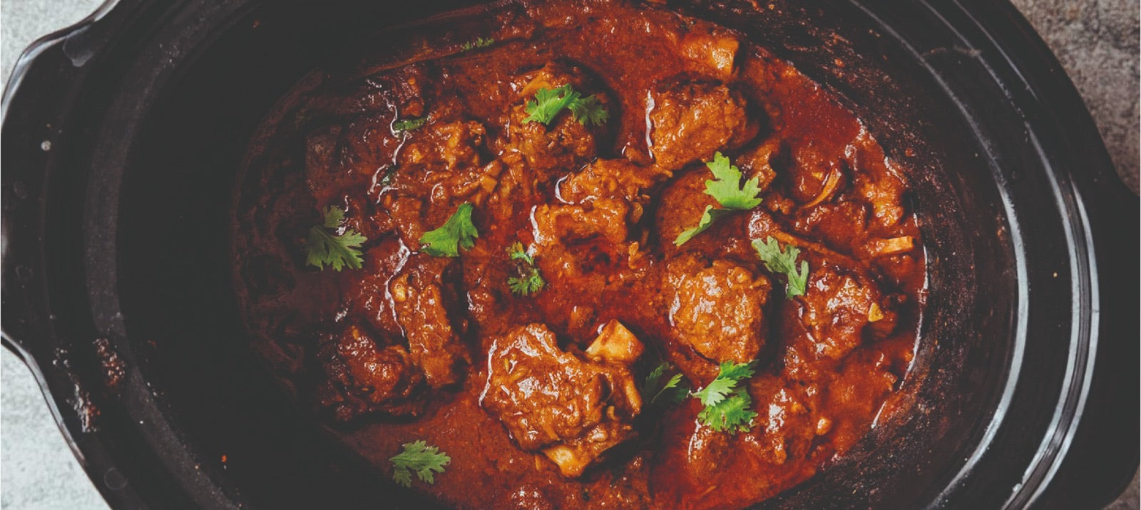 Lamb Qorma (Cooked just Heat and Eat)