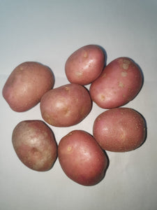Laal Aloo (Red Potato small) 500g