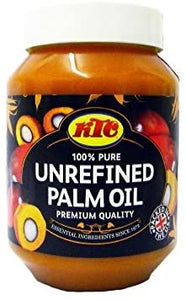Palm Oil 500ml KTC