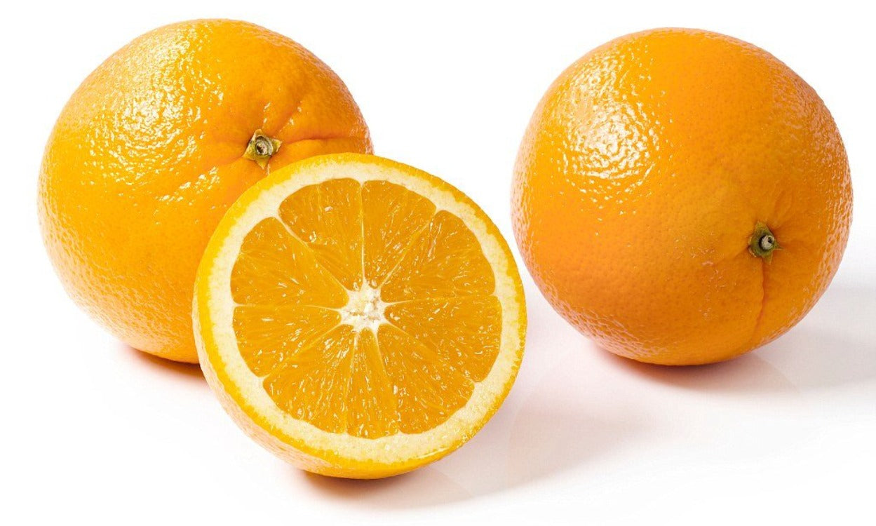 Oranges Large - 2 Pack