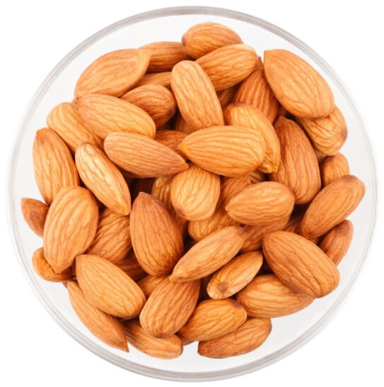 Indus Almonds Whole 700g