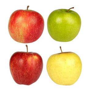 Apples Mixed - 6 Pack