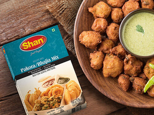 Shan Pakora and Bhajia mix 150g