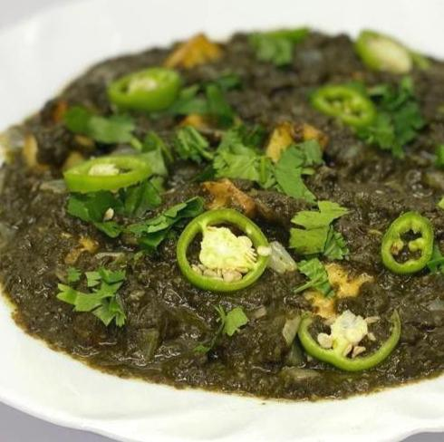 Palak Paneer (Cooked just Heat and Eat)
