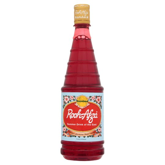 Rooh Afza - 700ml