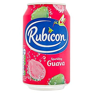 Rubicon Guava - 330ml