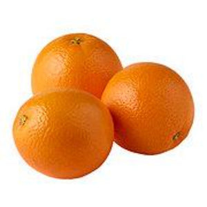 Orange Small  - 6pack