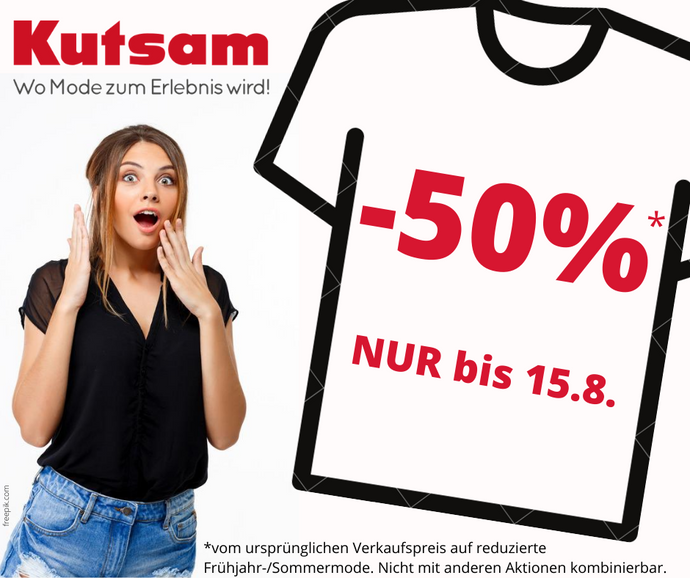 SuperSumerSALE - ab sofort!