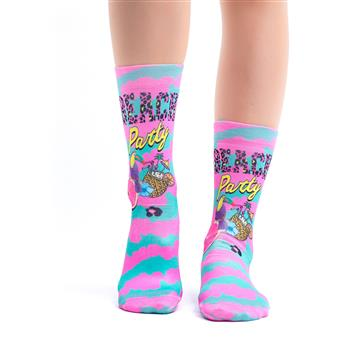 Lady Socks BEACH PARTY II - 1010-02614-656