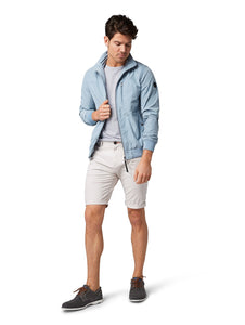 chino short w patched pockets - 1008529