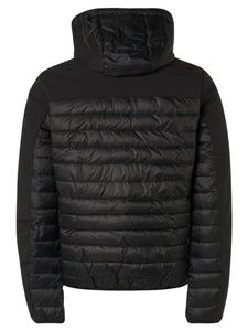 Jacket Short Fit Hooded Padded - 97630730