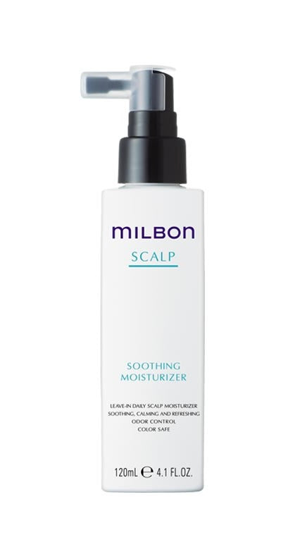 Global Milbon Soothing Moisturizer (120ml)