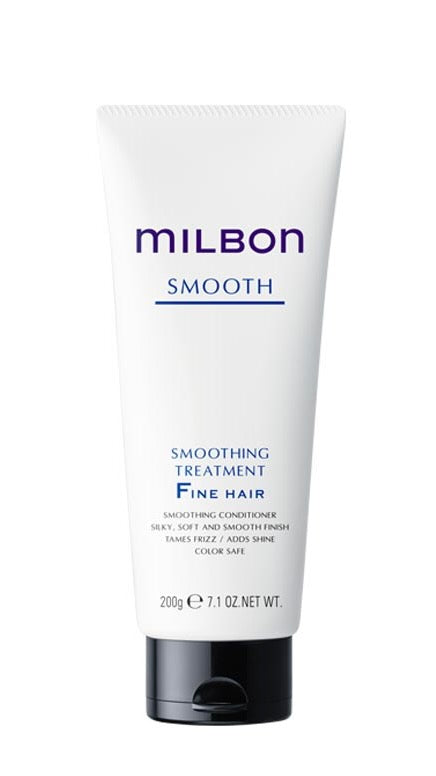 Global Milbon Smoothing Treatment (200g)