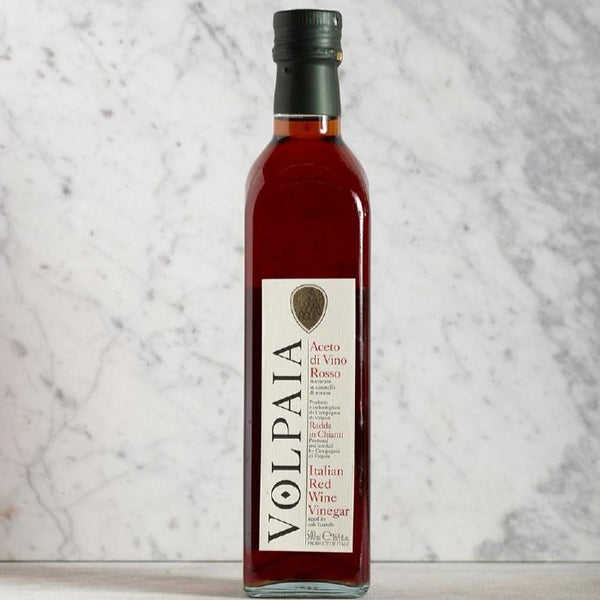Castello di Volpaia Red Wine Vinegar, 500ml