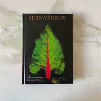 Fern Verrow Book
