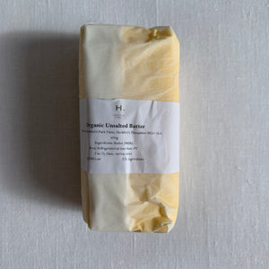 Open image in slideshow, Heckfield Home Farm Butter, unsalted