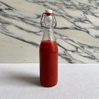 Strawberry and Verbena Cordial, 500ml