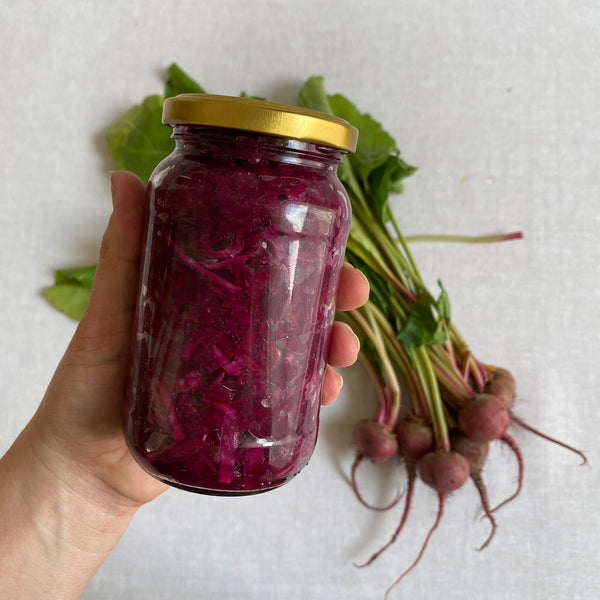 Beetroot relish 250ml