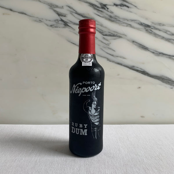 Niepoort Ruby Dum Port (half bottle)