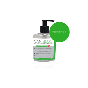 250ml SaniBloc x 24 Media 1 of 1
