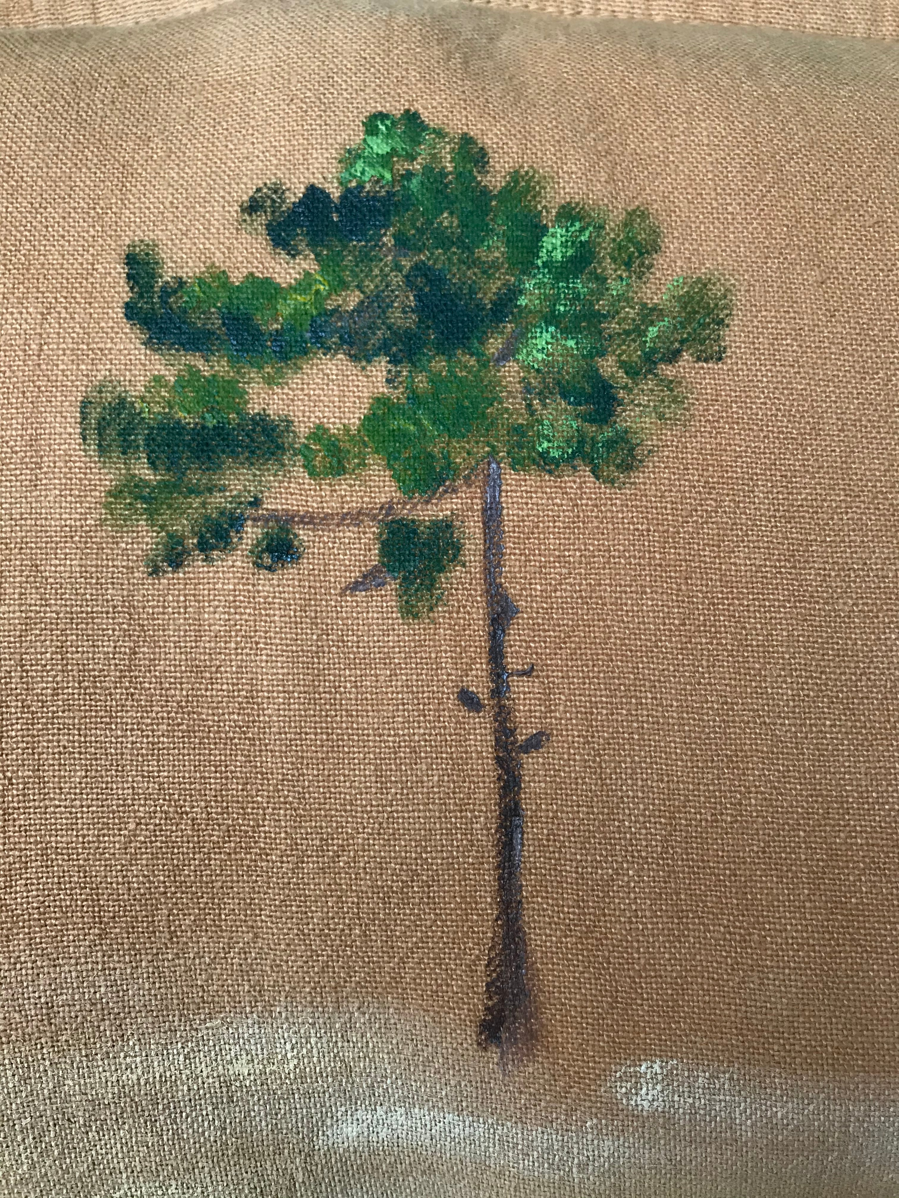 Coussin : Pine Street